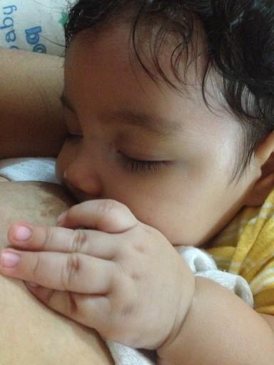 En defensa de la Lactancia Materna