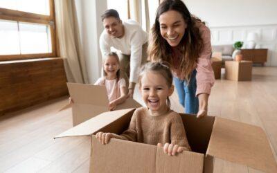 Cómo puedo estimular a mi hijo desde casa, desde la terapia ocupacional
