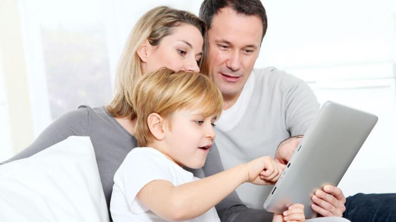 ¿Qué puedo hacer con mi hijo desde casa?, según la fonoaudiología